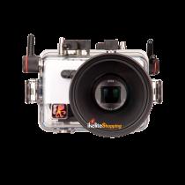 Ikelite caisson pour Panasonic TZ60, TZ61, ZS40