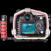 Ikelite caisson étanche 60 mètres série DL pour Nikon D7500