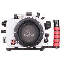Ikelite caisson étanche 60 mètres série DL pour Nikon D7100 D7200