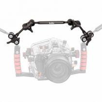 4080.03 Poignée de maintient en aluminium pour caissons compacts et reflex photo denfert