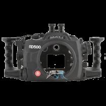 AD500 Aquatica caisson étanche pour Nikon D500