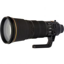 AFS 400mm f/2.8E FL ED VR Nikon