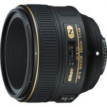 AFS 58mm f/1.4G Nikon
