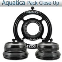 Aquatica  Pack Close Up