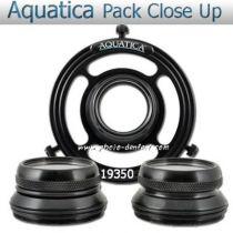 Aquatica  Pack Close Up