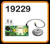 Aquatica 19229 détecteur d\'humidité avec capteur de pression