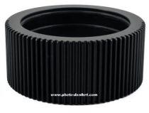 Aquatica bague zoom pour objectif Nikkor 17-55 DX