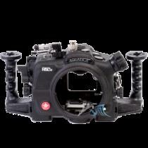 Aquatica caisson TTL pour Canon 5DS, 5Dsr, 5D Mark III