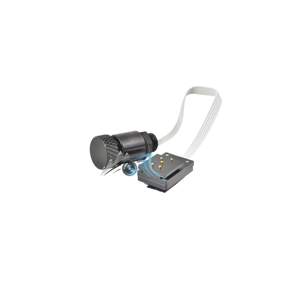 Aquatica connecteur Nikonos TTL avec sabot photodenfert