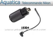 Aquatica Telecommande pour Nikon D3, D800