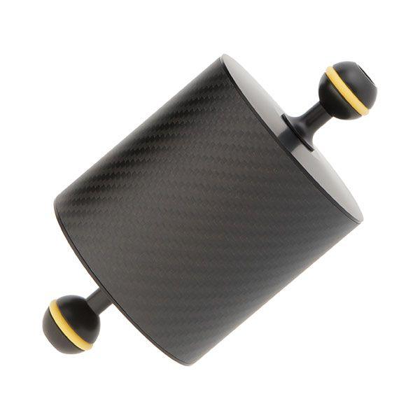 """ArmShot Bras flotteur fibre de carbone 6\"""" XL"""