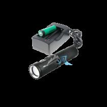 ArmShot Lampe W86 package