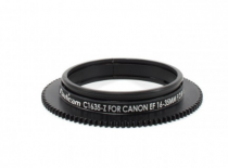 Bague de zoom nauticam c1635-z pour canon ef 16-35mm f/2.8l usm