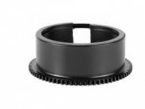 Bague de zoom nauticam n1030-z pour nikon 1 nikkor vr 10-30 mm f/3.5-5.6