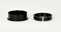 Bague de zoom nauticam pour panasonic vario 14-42mm