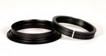 Bague de zoom nauticam sc1020-z pour sigma af10-20mm f4-5.6 ex dc hsm
