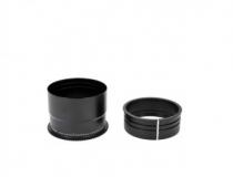 Bague de zoom nauticam se1635-z pour sony vario-tessar t fe 16-35 mm f4 za oss