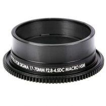 Bague de zoom SN1770-Z pour Sigma 17-70mm F2 19132