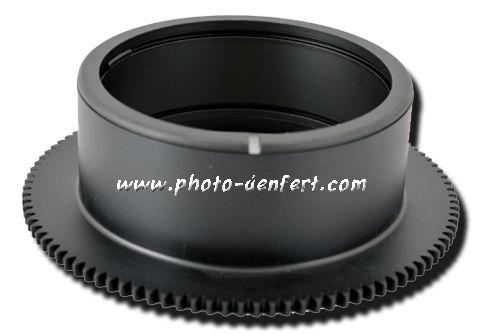 Bague zoom 14-24 Nikon/Nauticam