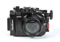 Caisson Nauticam pour Panasonic DMC-GX85/GX80/GX7Mark II