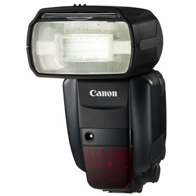 Canon 600EX RT FLASH SPEEDLITE
