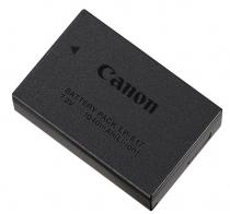 CANON batterie LP-E17