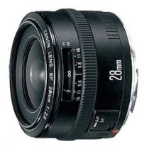 Canon EF 28 f/2,8 IS USM