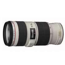 Canon EF 70-200f/ 4 L IS USM