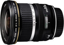 Canon EFS 10-22 f /3,5-4,5 USM