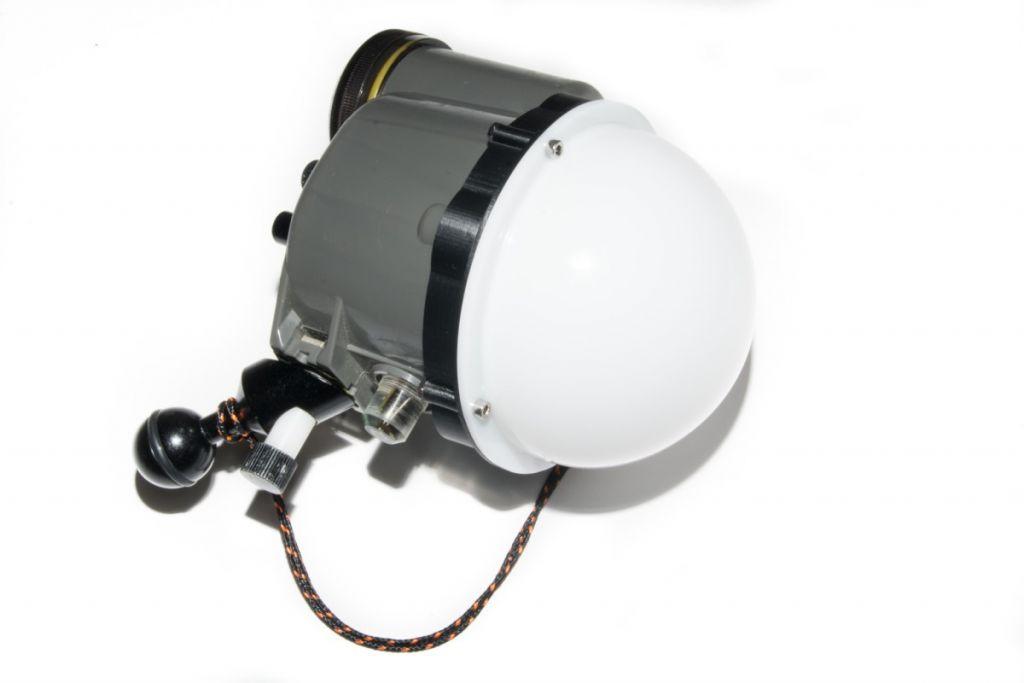 Diffuseur Dôme Flash Inon Z240/D2000