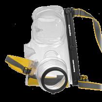 Ewa-marine U-AX sac étanche pour reflex avec flash