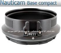 Extension compact pour hublot Nauticam
