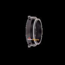 Extension Ikelite de 20mm pour dôme ou hublot DL