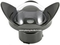 Fisheye objectif grand Angle pour FIXG10/G11