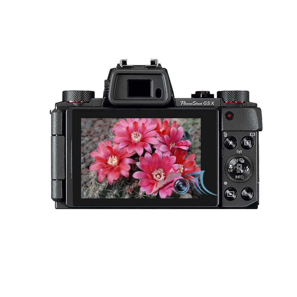 G5X Canon Powershot photodenfert