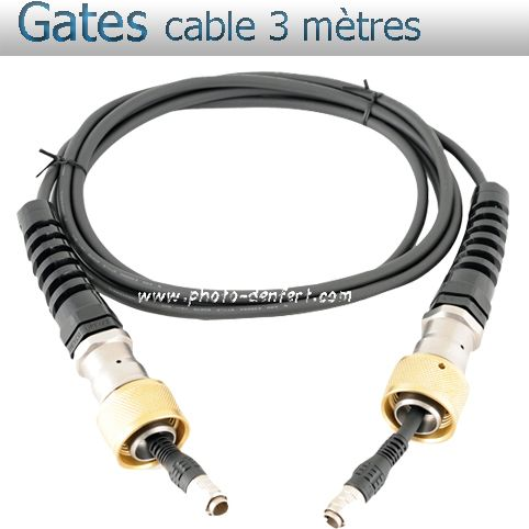 GATES cable 3 m?es