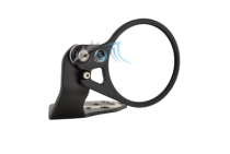 howshot-Flip porte llentille en 67mm pour WPDC52 Canon G16