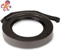 Ikelite adaptateur 67mm pour caisson hublot large