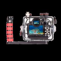 Ikelite caisson étanche pour Olympus OM-D E-M10 MKII
