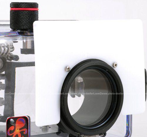 Ikelite deflecteur caisson compact