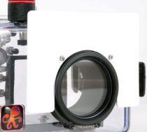 Ikelite diffuseur pour caisson compact