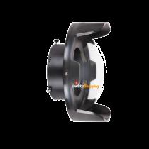 """Ikelite dôme 8\"""" DL avec extension pour Canon 11-24"""
