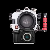 Ikelite pack GH5 Panasonic