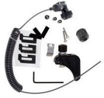 Inon optique D Type de câble L / Cap W36 Set pour Canon WP-DC12 sur la base du Mont AD DC12