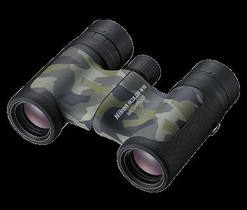 Jumelle Nikon ACULON W10 10x21