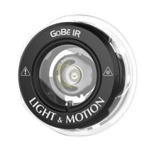 Light and Motion tête IR pour Gobe