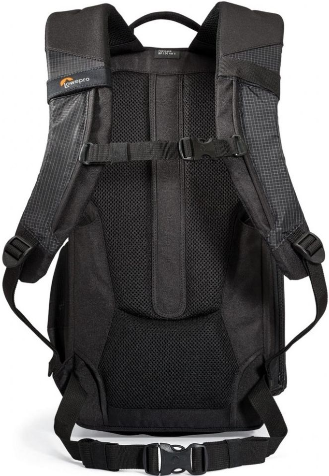 LOWEPRO FASTPACK BP 150 AW II dos