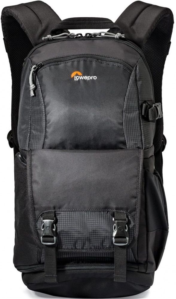 LOWEPRO FASTPACK BP 150 AW II face