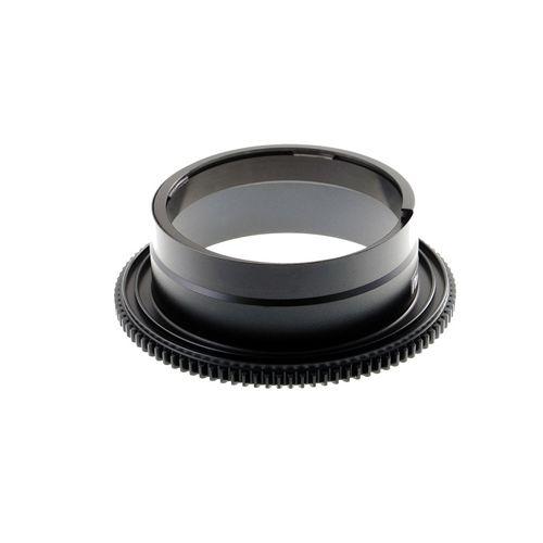 Nauticam Bague de zoom pour Canon EF-S 10-18 mm f/4.5-5.6 IS STM