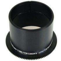 Nauticam C100IS-F for Canon EF 100mm f2.8 L USM Macro